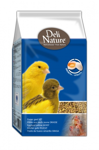 Deli Nature Moist Canary Egg Food
