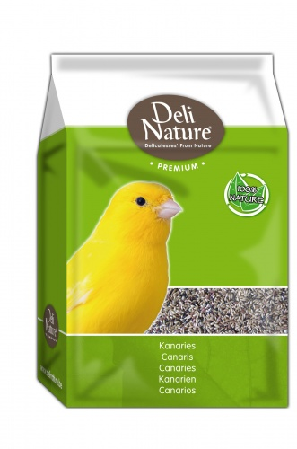 Deli Nature Premium Canaries
