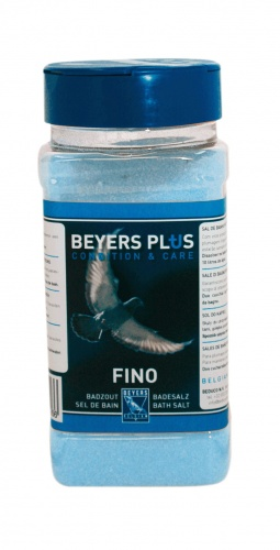 Beyers Fino Bath Salts
