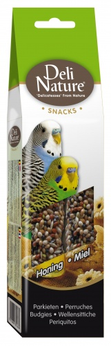 Deli Nature Budgie Snacks Honey