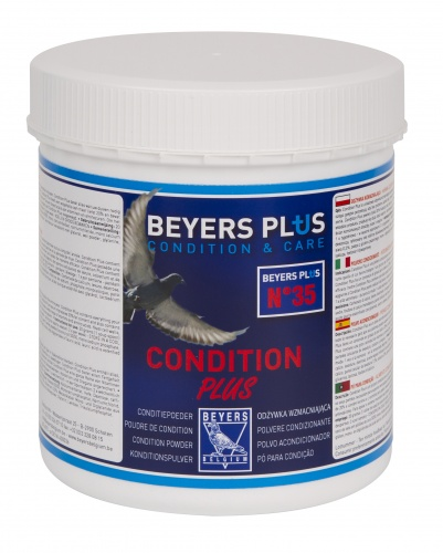 Beyers Condition Plus