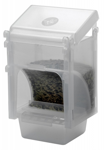 Diamond Economy Feeder 250g (for Cage Fronts)