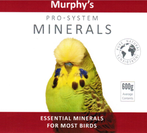 Murphy's Pro System Minerals