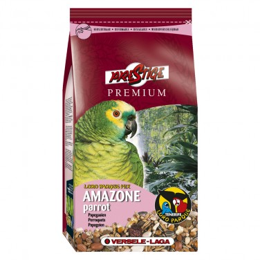 Versele Laga Amazon Parrot Loro Parque Mix 1kg