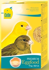 CeDe Canary Egg Food 1kg