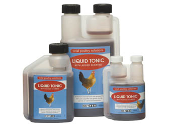 Net-Tex Vit Boost Plus Poultry Tonic