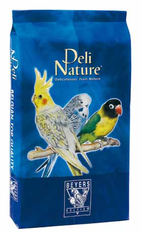 Deli Nature 33 Germination Seed Large Parakeets & Parrots