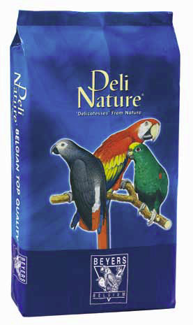 Deli Nature 64 Parrot Supreme