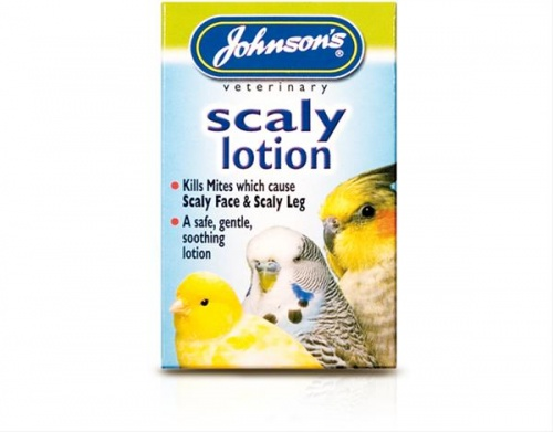 Scaly Lotion