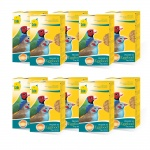 Cede Tropical Finch Egg Food 10 x 1kg