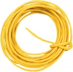 Paper Rope - Yellow