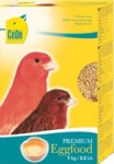 CeDe Red Canary Egg Food 1kg