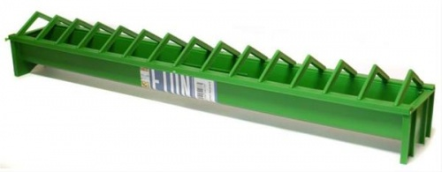 Narrow Trough Feeder 50cm